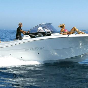 Pacific Craft 750 Sun Cruiser