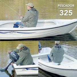 Fisher 325 - Saint Vaast Marine