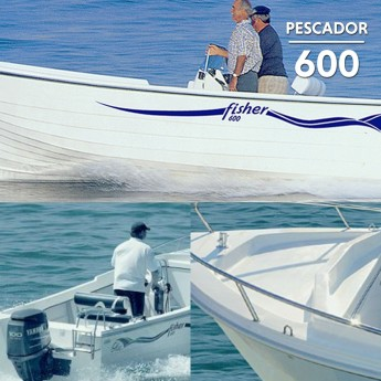 FISHER 600 - Saint-Vaast Marine
