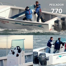 FISHER 770