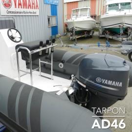 TARPON AD46 - Saint Vaast Marine