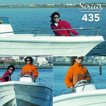 Sirius 435 Open - Saint Vaast Marine