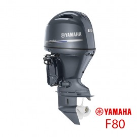 Yamaha F80